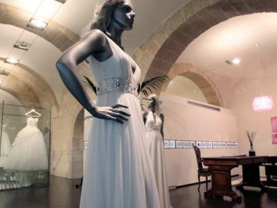 In Atelier: A Trani da Edward Sposa, boutique fashion da oltre 50 anni