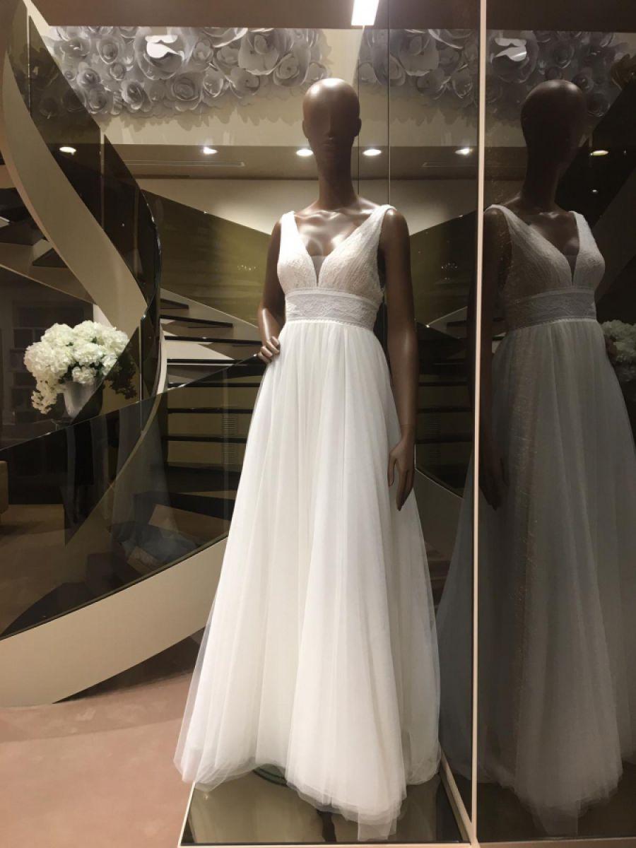 Scarpe Sposa Taranto.Vetrina Dedicata A Galvan Sposa Da Fabiana Spose