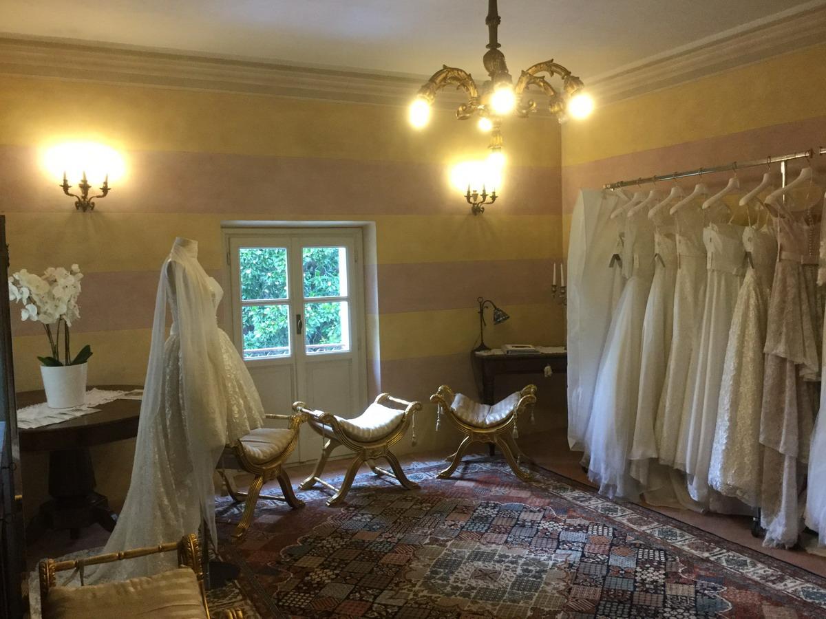 Matrimonio a villa di bagno enrico eleonora