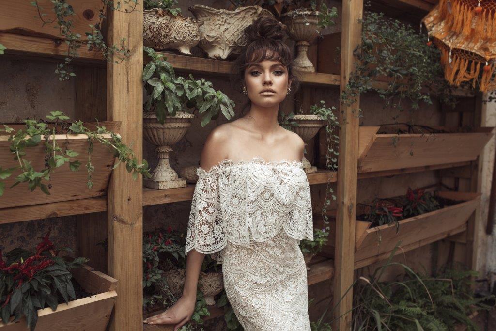 Abiti sposa penelope brescia – Abiti corti 7be02c7626f