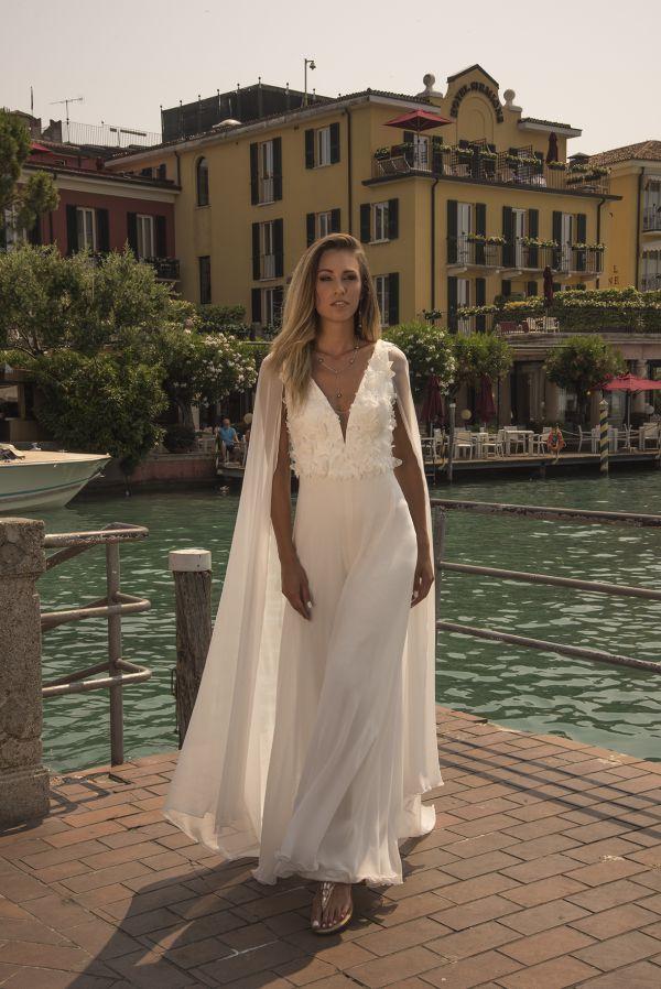 L abito da sposa perfetto ! Come scegliere il giusto abito ! 75f956f7639